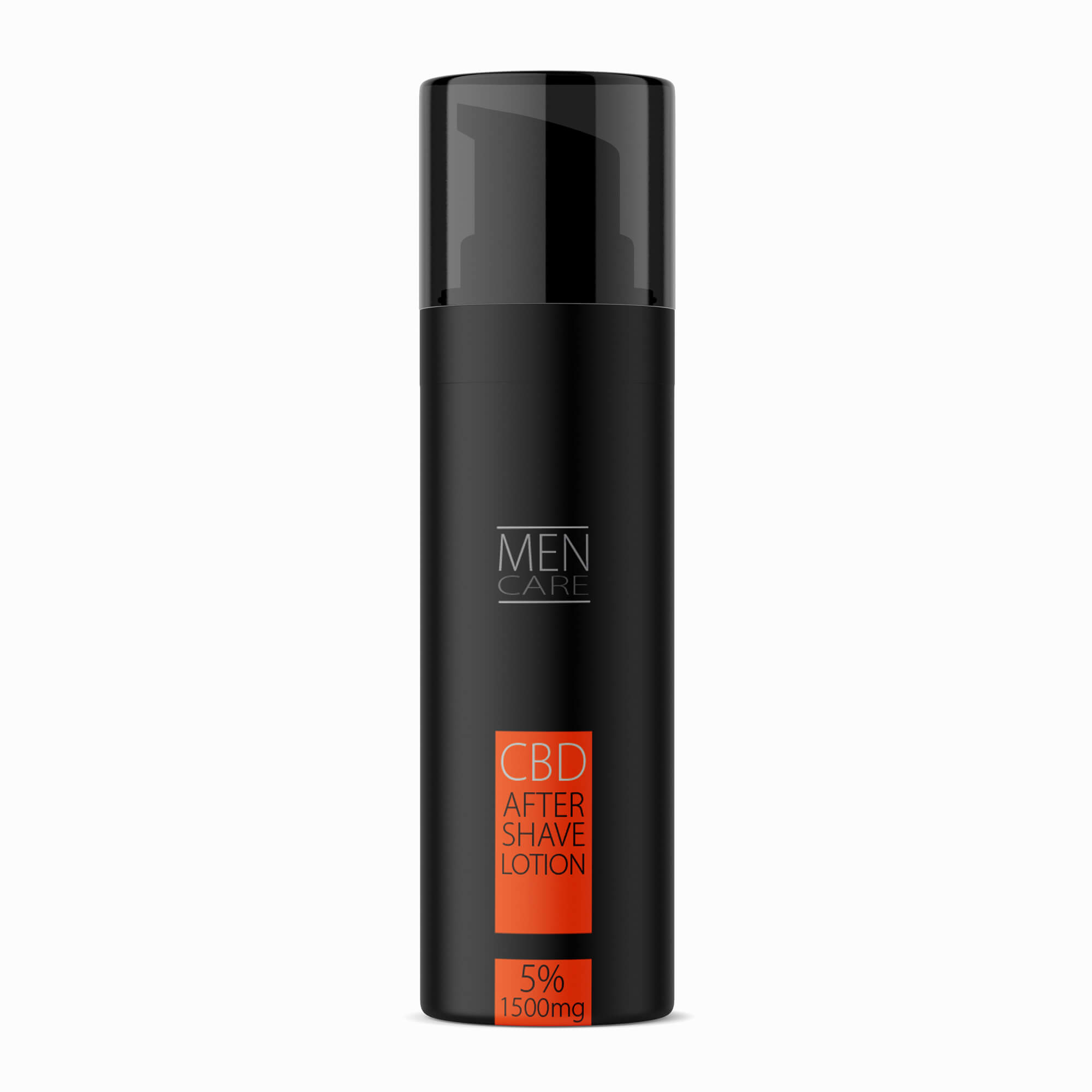CBD-Aftershave-Lotion 5%