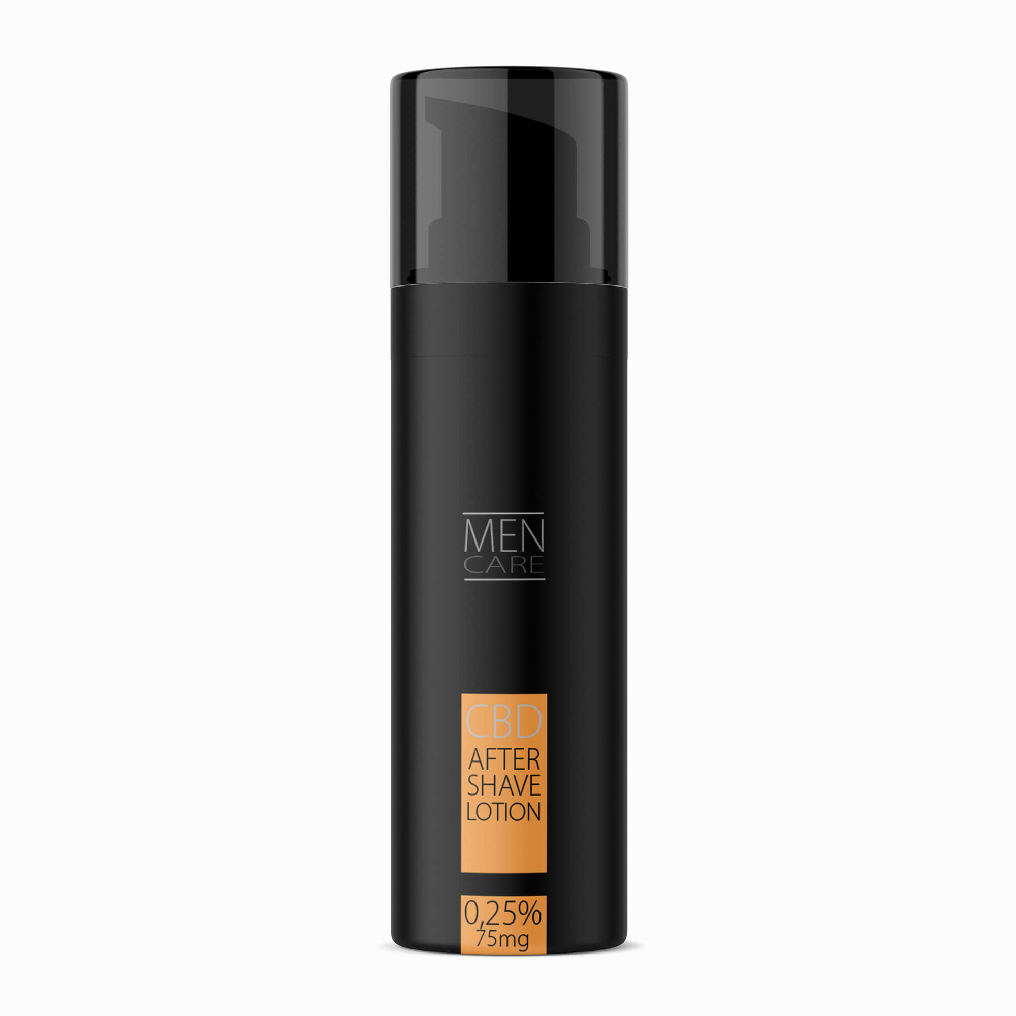 CBD-Aftershave-Lotion 0,25%